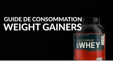 Les weight gainers